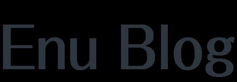 Enukura Blog
